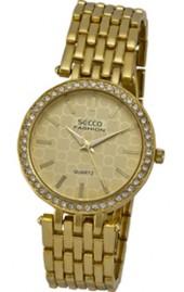 Dámske hodinky SECCO 75870c43e92