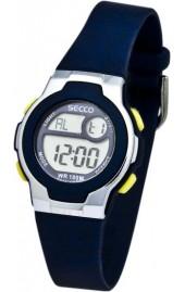 Dámske hodinky SECCO fa108f1e4e4