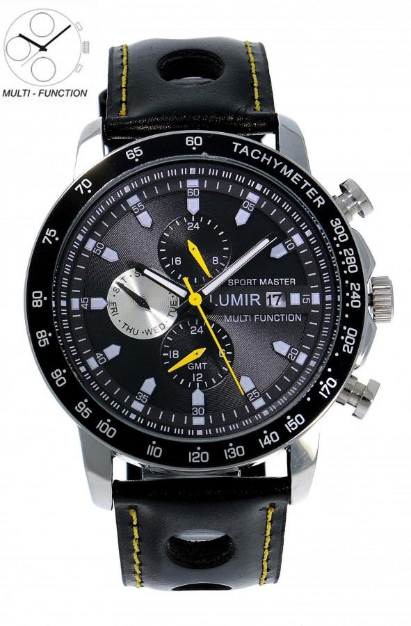 Pánske hodinky - LUMIR 111274C 661797ea7b