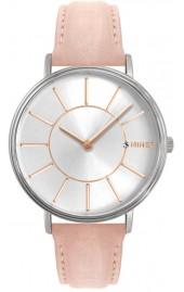 c65392f7830 Ružové dámske hodinky Broadway Sugar Pink. MINET MWL5033