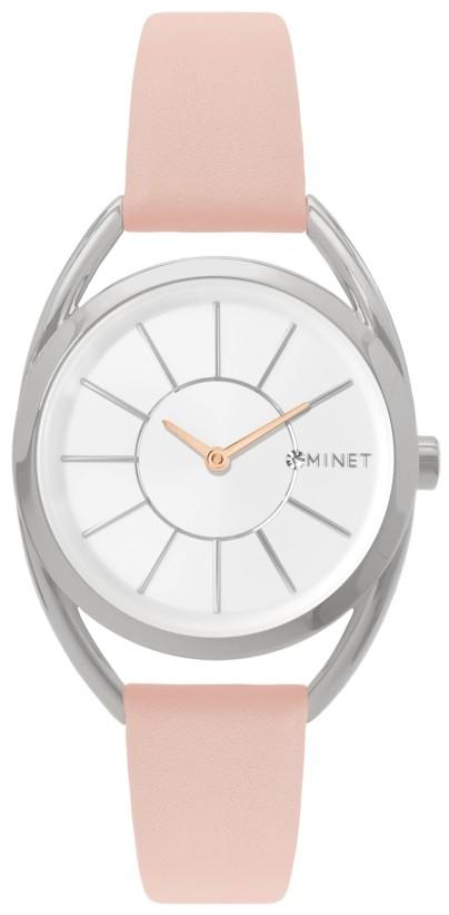 cec993b882b ... Ružové dámske hodinky Icon Nude Pink. MWL5020 MWL5020