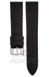 29dfff468 Silikónový remienok na hodinky. CONDOR SL.111.20 · CONDOR SL.111.20