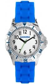 9951bd902 Svietiace modré športové chlapčenské hodinky Sport 2.0. CLOCKODILE CWB0023