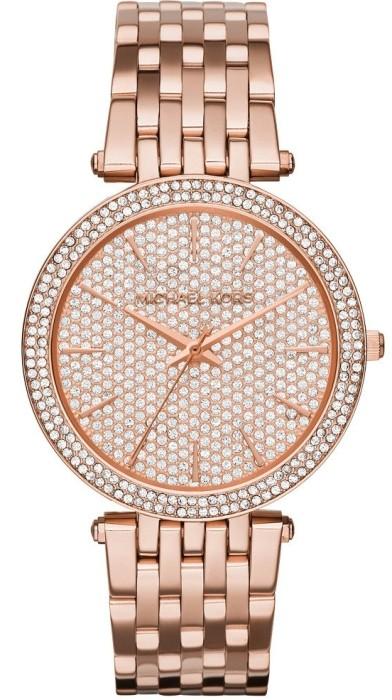 Dámske hodinky Darci - MICHAEL KORS MK3439 b6b2e541dc