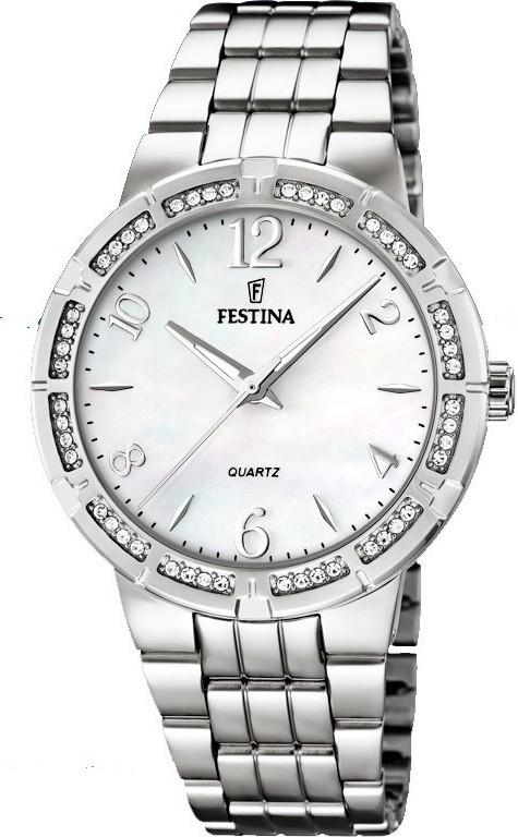 7ca939f202d5 Dámske hodinky Festina Trend Mademoiselle - FESTINA 16703 1