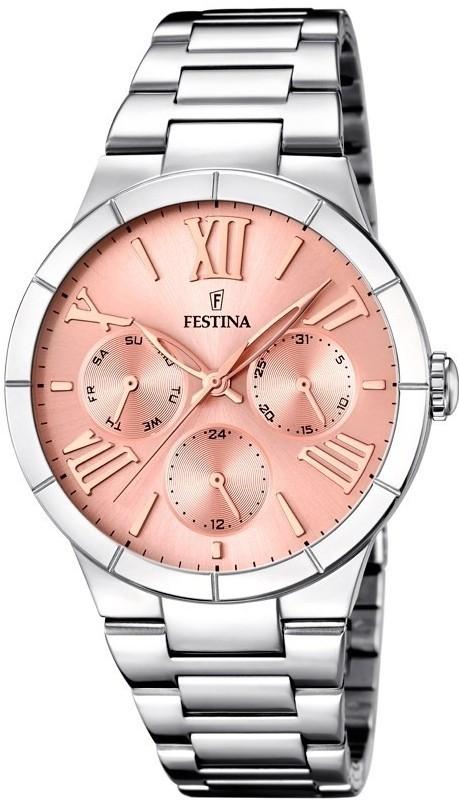 Dámske hodinky Festina Trend Mademoiselle - FESTINA 16716 3 de1dcb8b8b8