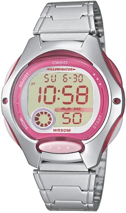 Dámske hodinky so stopkami 3c7dc3ff241