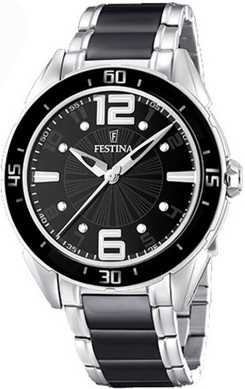Dámske keramické hodinky Festina Trend - FESTINA 16395 2 1576efb412