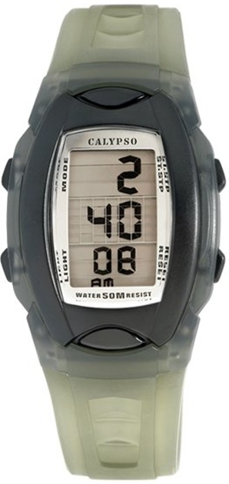 499aab60f Pánske digitální hodinky Calypso - CALYPSO K3053/5