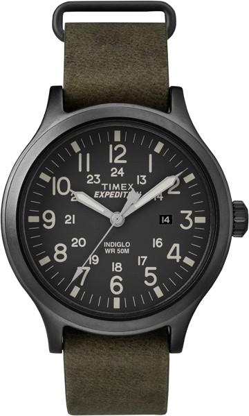 Pánske hodinky Expedition Scout - TIMEX TW4B06700 7cb42ebf66