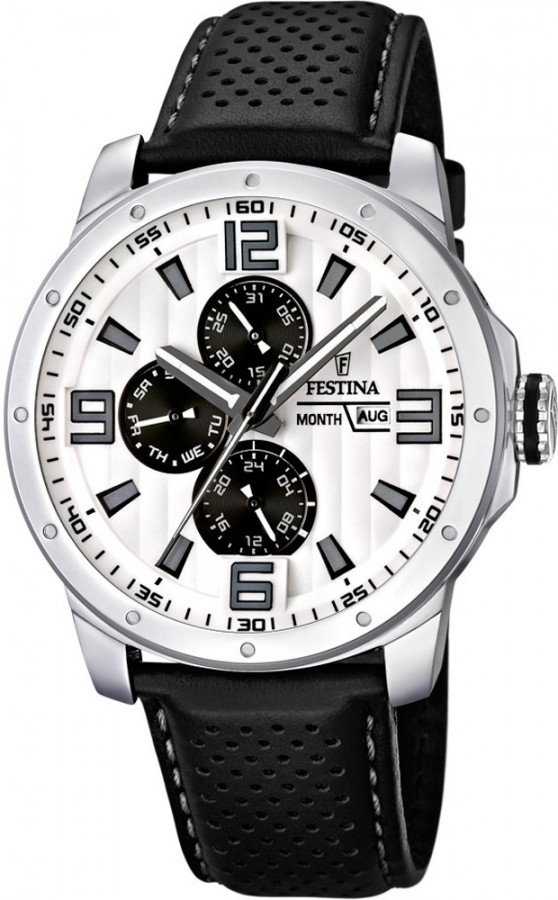 Pánske hodinky Festina Sport - FESTINA 16585 5 a229d37fc80