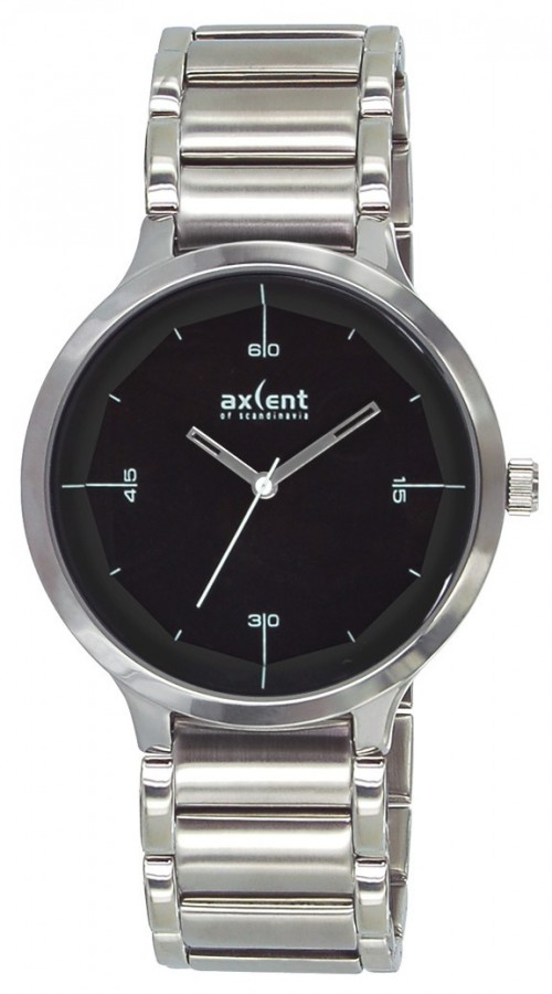 a9a445cd0 Pánské hodinky FINE - AXCENT OF SCANDINAVIA X43614-232