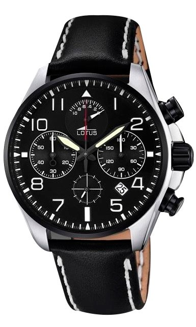 40b57b075 ... Pánske hodinky Lotus. L10127/2 ...