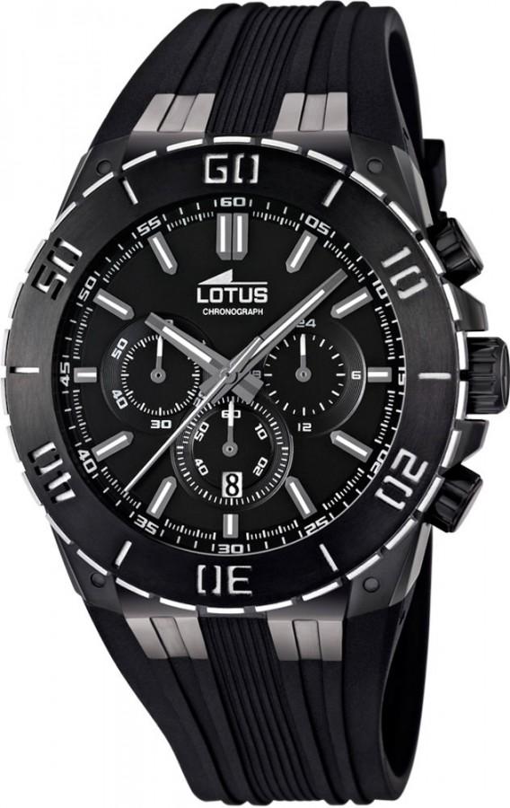 693c52626 ... Pánske hodinky Lotus. L15802/2 ...
