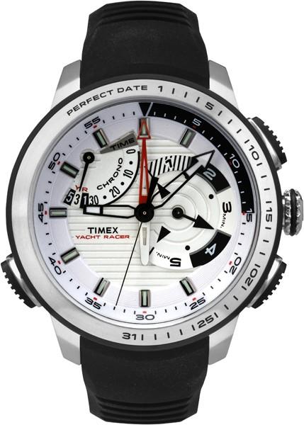Pánske jachtárske hodinky Intelligent Quartz Yacht Racer - TIMEX ... 019897ea08