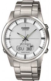 kombinované hodinky CASIO aa4d61a543b